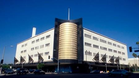 LACMA Announces Academy Cinema