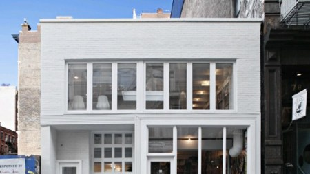 Suzanne Geiss Takes Over Former Deitch