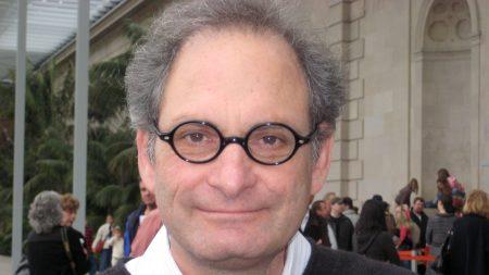 Steven Leiber, 1957-2012