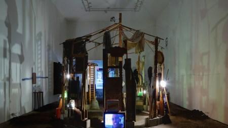 The Hunter-Gatherer Henry Taylor Sculptor