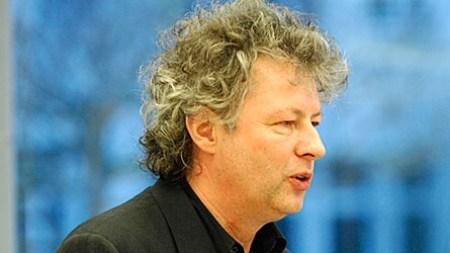 Chinati Foundation Director Resigns