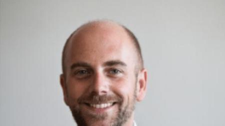 William Morrow Named Associate Curator, Denver