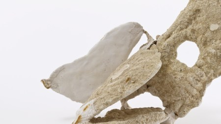 Jackson's Other Actions: Pollock's Sculptures Resurface