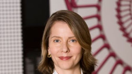 MoMA Appoints Paola Antonelli Director of