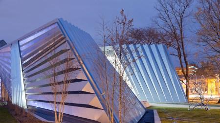 Broad Museum Raises Gauntlet Michigan