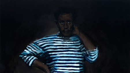Lynette Yiadom-Boakye Wins Future Generation Art