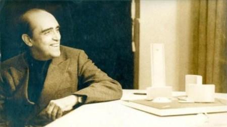 Oscar Niemeyer, Architect of Brasilia Dead