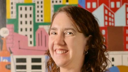 Ellen Roberts Named Curator Norton Museum
