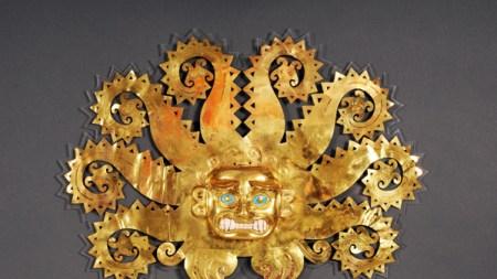 The Art That Made Peru Peru