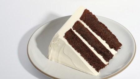 Just Desserts: Let Them Eat Cake,