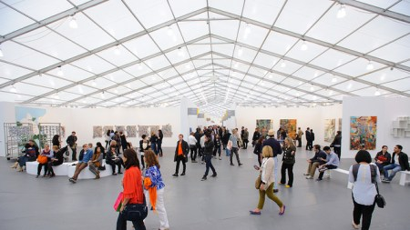 Art Fair Fallout: Fewer Gallery Shows