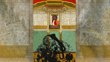 Shahzia Sikander: Maximalist Miniatures