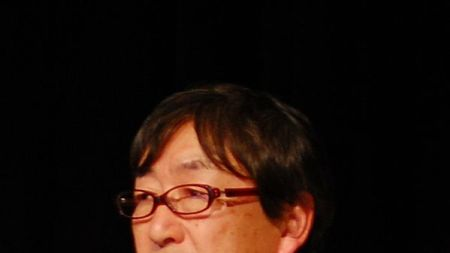 Toyo Ito Wins 2013 Pritzker Prize