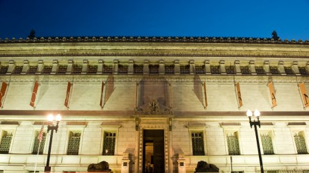 Corcoran Inks Deal with National Gallery,