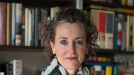 Kate Haw Named Director, Archives of