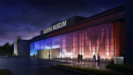 Expanded Queens Museum Announces Schedule