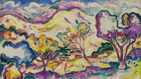 Sotheby's Rakes 230 Million on Impressionists