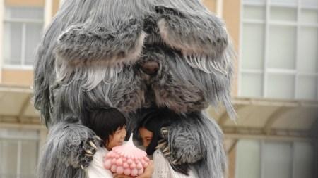 Superflat Screen: Takashi Murakami's Jellyfish Eyes