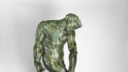 'Rodin: Genius with Giblets'