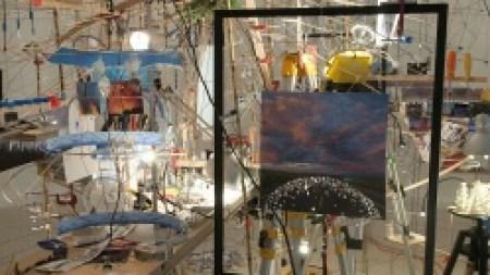 Venice Biennale, The Nationals: U.S..