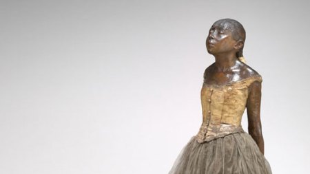 The Degas Debate: Analyzing the Controversial