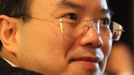 Peng Feng: Professional Professor, Amateur Curator