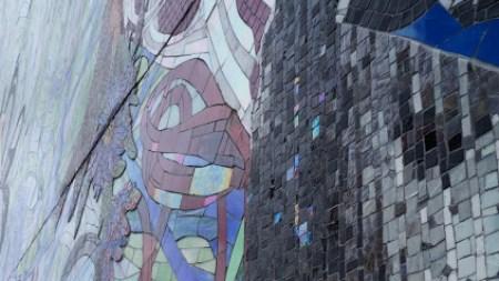 Art Transit: Conversation with Shinique Smith