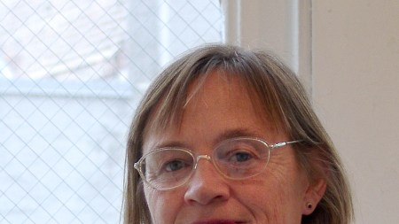 Dona Nelson Wins Artist Legacy Foundation