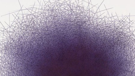 Making Cutting-Edge Art with Ballpoint Pens