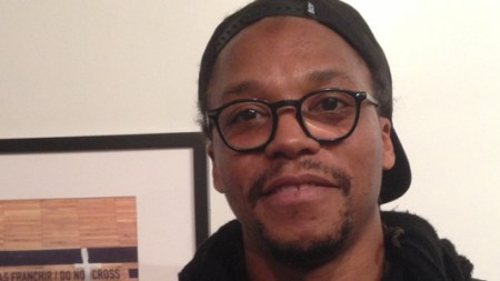 You CAN Touch This: Rapper Lupe