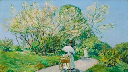 Impressionist Gift Denver Art Museum