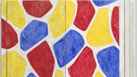 Philadelphia Museum Receives Major Contemporary Art