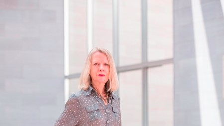Lynne Cooke Named National Gallery of