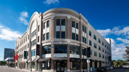 MoCA Leaves North Miami, Becomes Institute