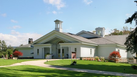 Norman Rockwell Museum Receives $500,000 From
