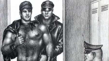 Morning Links: Tom of Finland Edition