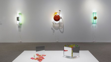 'I Really Like the Feelings': Koons