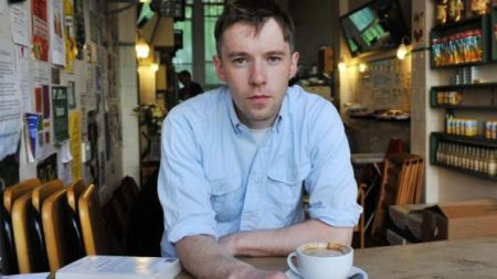 Duncan Campbell Wins 2014 Turner Prize