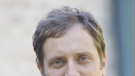 Jochen Volz Named Curator, 2016 São
