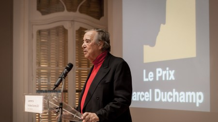 Nominees Named the 2015 Marcel Duchamp