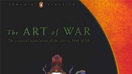 Morning Links: The Art of War