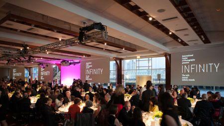 ICP Gives Infinity Awards Graciela Iturbide,