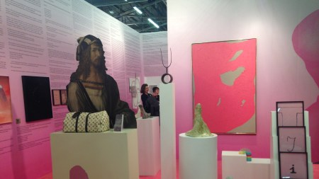 Michael Müller's Pink Truth
