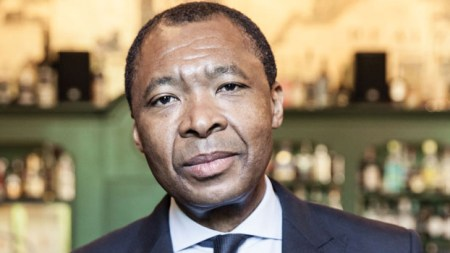 His Future Looks Bright: Okwui Enwezor