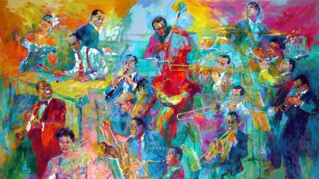 LeRoy Neiman Foundation Gives $2.5 M.