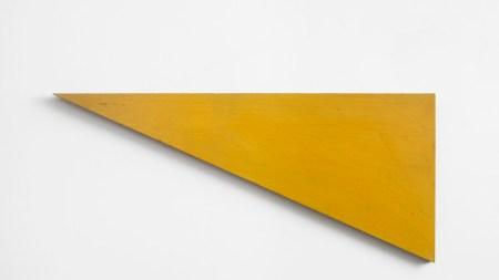 Price Check: Palermo David Zwirner, Schnabel