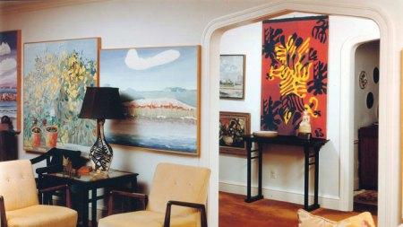 The Figure Matisse-cutout Carpet