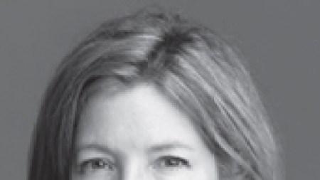 Anne Pasternak Named Director of the
