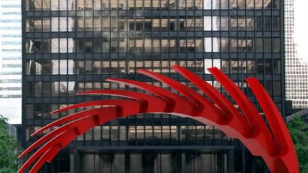 Santiago Calatrava Sculptures Will Line The