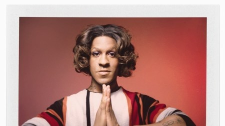 Morning Links: Mykki Blanco Edition